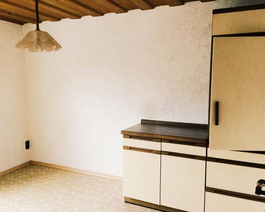 gem tliche 2 zimmer wohnung in neubernricht traumreich. Black Bedroom Furniture Sets. Home Design Ideas