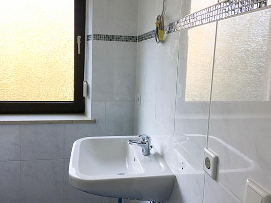 Sanierte 4-Zimmer-Wohnung mit Garten in Amberg ...